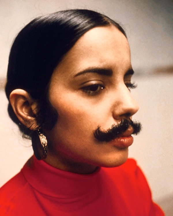 Ana Mendieta Feminist Art Archive - 19Th Century Hairstyles