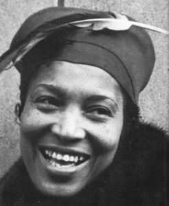 an analysis of their eyes were watching god a novel by zora neale hurston Their eyes were watching god the notion of judgment is a major concern during the opening part of the novel there are a variety of reasons for this focus the.