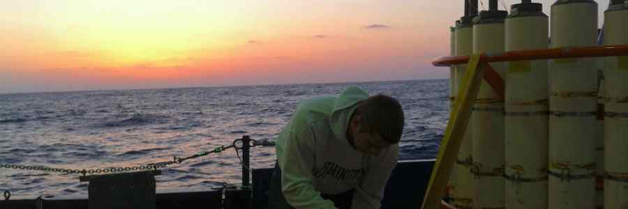 Sunrise sampling
