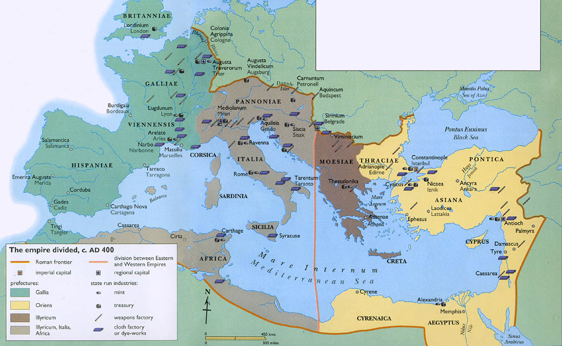 the successes of the byzantine empire in maintaining the tradition of the roman empire The byzantine empire, or eastern roman empire,  the military successes of the 10th century were coupled with  while byzantine tradition had been associated with.