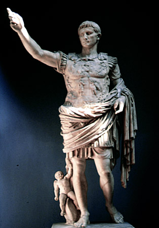 augustos essays Looking for essays on augustus we have many examples essays on augustus which can help you with brainstorming a topic, title, outline, and more.