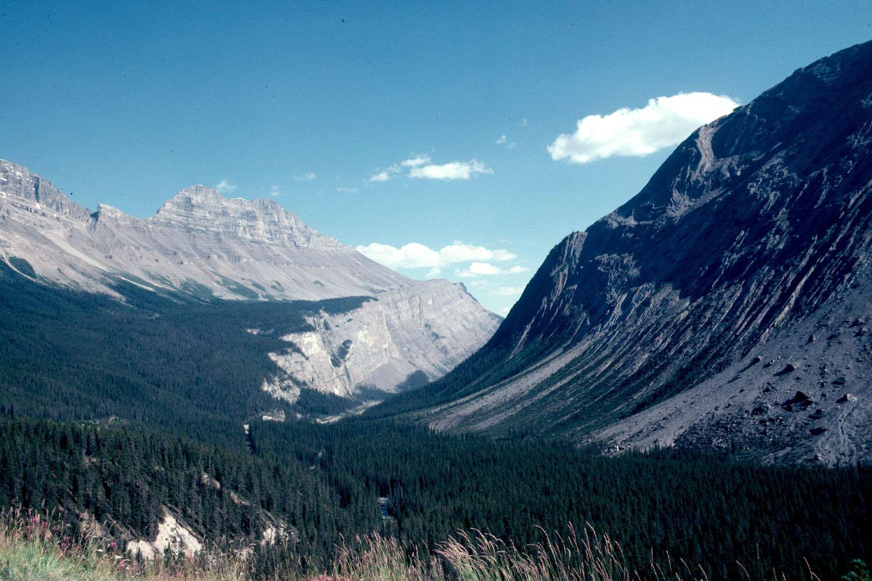 u shaped valley - photo #8