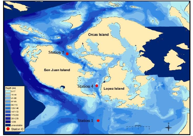 San Juan Islands  Introduction