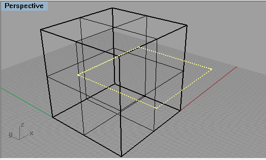 Rhino + V-Ray: Texture Mapping Controls