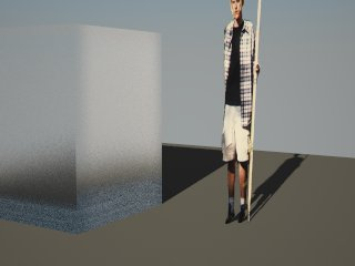Rhino + V-Ray: Animation