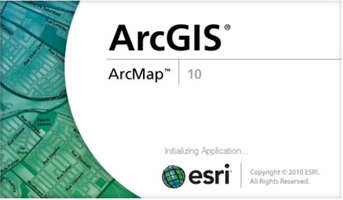 Exercise using arcgis help for Gis powerpoint templates