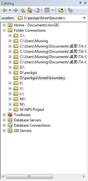 Exercise: Project and Data Management