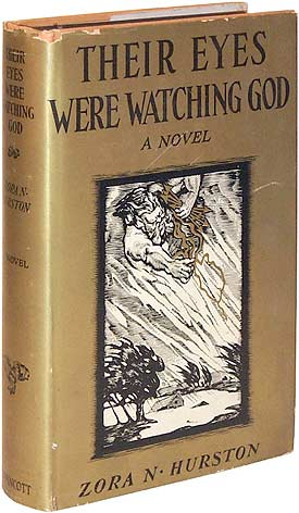An analysis of the generations marriage in their eyes were watching god by zora neale hurston