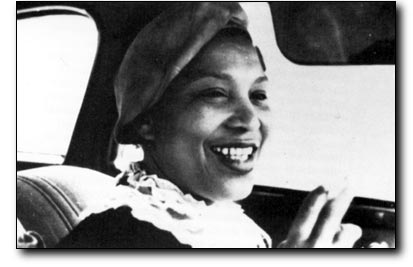 Something is. overall summaries of spunk by zora neale hurston