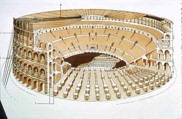caesars palace colosseum floor plan – meze blog